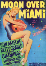 Moon Over Miami (1941)