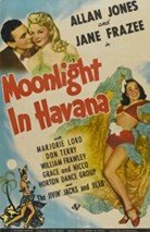 Moonlight in Havana