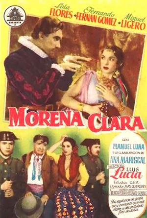 Morena Clara (1954) (1954)