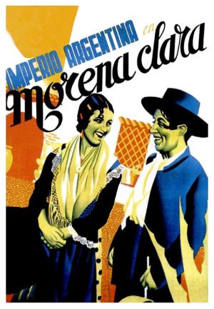 Morena clara (1936)