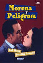 Morena y peligrosa (1947)