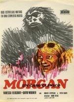 Morgan, un caso clínico (1966)