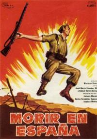Morir en España (1965)