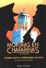 Morirás en Chafarinas (1995)