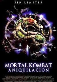 Mortal Kombat 2. Aniquilación