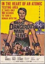 Most Dangerous Man Alive (1961)