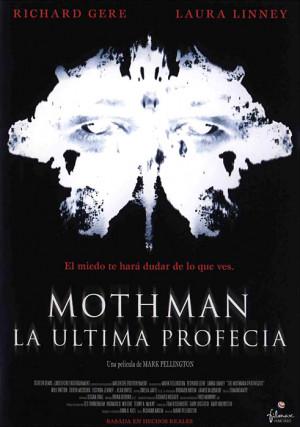 Mothman, la última profecía (2002)