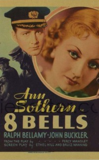 Motín en alta mar (Eight Bells) (1935)