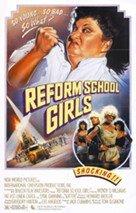 Motín en el reformatorio de mujeres (1986)