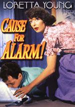 Motivo de alarma (1951)