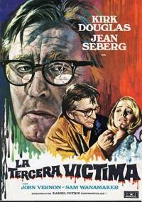 La tercera víctima (1974)