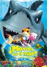 ¡Movida bajo el mar! (2006)