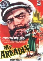 Mr. Arkadin (1955)