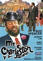 Mr. Charleston y sus secuaces