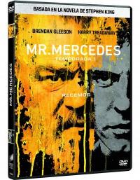Mr. Mercedes (2017)