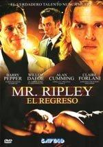 Mr. Ripley: El regreso
