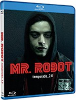 Mr. Robot (2ª temporada) (2016)
