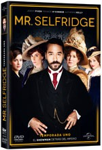 Mr. Selfridge (2013)