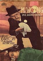 Mr. Wong en el Barrio Chino