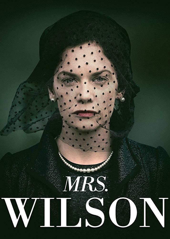 Mrs. Wilson (2018)