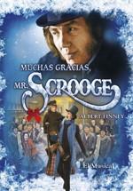 Muchas gracias, Mr. Scrooge