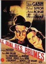 Muelle en brumas (1938)