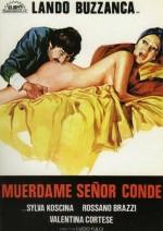 Muérdame, señor conde (1975)