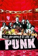 ¡¡Muerte a los hippies!! ¡Que viva el punk!