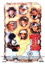 Muerte en el safari (1989)