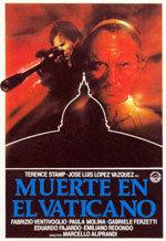 Muerte en el Vaticano (1982)