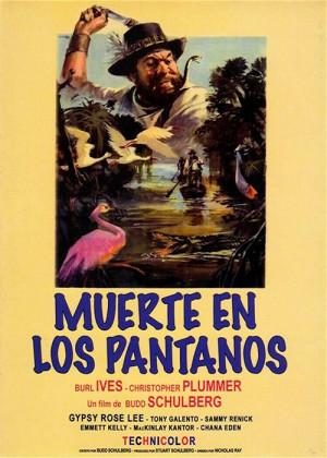 Muerte en los pantanos (1958)