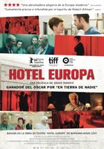 Hotel Europa (2016)