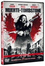 Muerte en Tombstone (2013)
