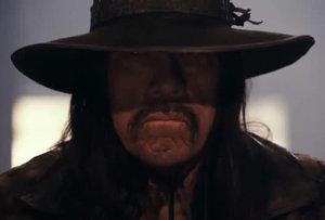El demonio cabalga en el viejo Oeste