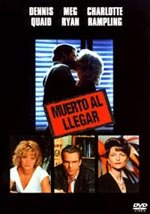 Muerto al llegar (D.O.A.) (1988)