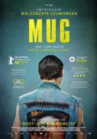 Mug (Twarz) (2018)
