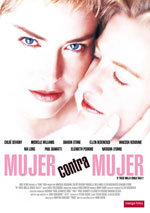 Mujer contra mujer (2000)