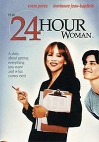 Mujer las 24 horas