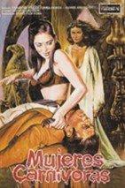 Mujeres carnívoras (1970)