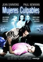 Mujeres culpables (1957)