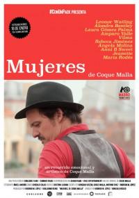 Mujeres, de Coque Malla (2018)