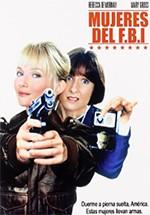Mujeres del F.B.I. (1988)