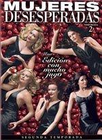 Mujeres desesperadas (2ª temporada) (2006)