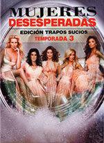 Mujeres desesperadas (3ª temporada) (2006)