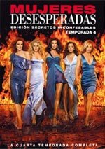 Mujeres desesperadas (4ª temporada) (2007)