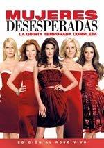 Mujeres desesperadas (5ª temporada) (2008)