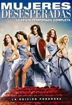Mujeres desesperadas (6ª temporada)