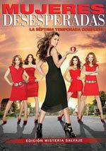 Mujeres desesperadas (7ª temporada) (2010)