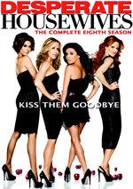 Mujeres desesperadas (8ª temporada) (2012)