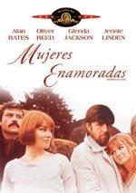 Mujeres enamoradas (1969)